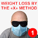 Download Weight loss by the «X» method 3.0.0 APK