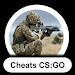Download Cheats - CS:GO 3.2 APK