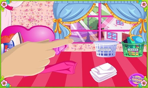 Download Laundry games for girls 3.0.0 APK