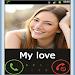 Download Beautiful girl fake call prank 1.4 APK