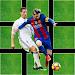 Download لعبة رونالدو ضد ميسي 3.0 APK