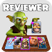 Download Deck Reviewer for Clash Royale 4.1.3 APK