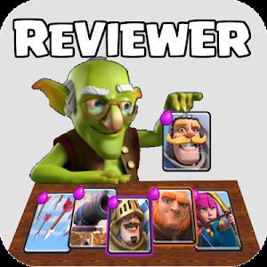 Download Deck Reviewer for Clash Royale 4.1.3 APK