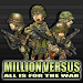Download ミリオンヴァーサス・ONLINE 1.2.53 APK