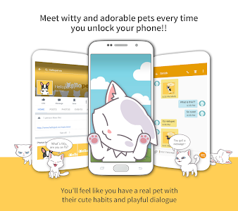 Download Hellopet - Cute cats, dogs and other unique pets 3.2.22 APK