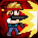 Download 100 DAYS - Zombie Survival 2.4.8 APK