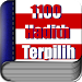 Download 1100 Hadis Terpilih Malay - Hadith Book 3.8 APK