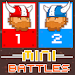 Download 12 MiniBattles - Two Players 1.0.25 APK
