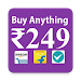 Download 1Shop-online shopping india best top100 all in1app 1.0 APK