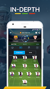 Download 365Scores - Live Scores 5.8.1 APK