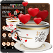 Download 3D Friendship Coffee Love Theme 1.1.4 APK