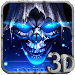 Download 3D Grim Reaper Theme 2.0.12 APK