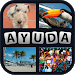 Download 4 Fotos 1 Palabra (Ayuda) 2.1 APK