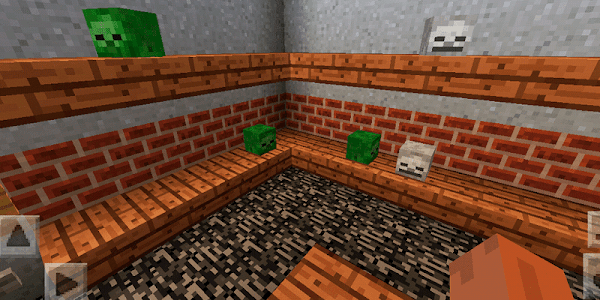 Download 5 nights at Freddy's. Pizzeria. Map for MCPE 1.0.0 APK