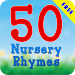 Download 50 Nursery Rhymes 1.0 APK