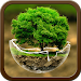 Download 2018HD Green Nature Cartoon Theme for android free 3.9.14 APK
