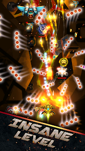 screenshot of AFC - Space Shooter version 2.15.09.1001