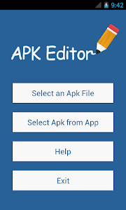 Download APK Editor 1.8.15 APK