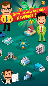 Download Adventures of MR. mELON - World's #1 Business Game 5.1 APK