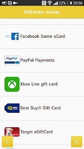 Download AdvertApp: Free Gift Card 1.0.27 APK