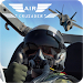 Download AirCrusader: Jet Fighter Game, Air Combat Command 1.3.2 APK