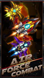 Download Air Force Combat. Shoot 'em up 1.14.39.1012 APK