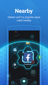 screenshot of Air Launcher - Boost & Theme version 1.2.8