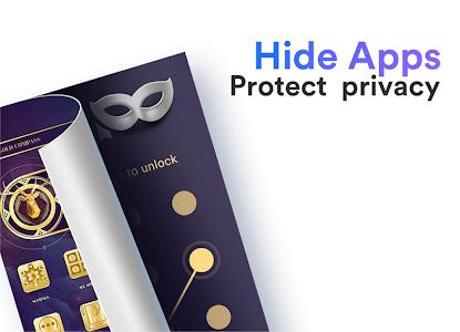 Download ME Launcher - Theme & 3D Wallpaper, Fast 1.7.6 APK