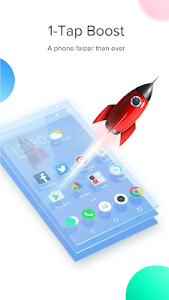 screenshot of Air Launcher for Android-Theme version 1.2.8