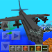 Download Airplane Ideas MCPE Mod 1.0 APK