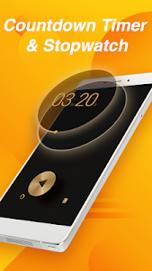 Download Alarm Clock Pro - Themes, Stopwatch and Timer 1.1.0 APK