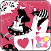 Download Alice and theCheshireCat Theme 2.0.0 APK