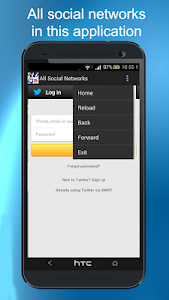 Download All Social Network 4.2.17 APK