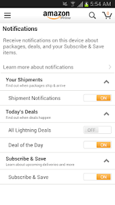 Download Amazon 5.0.2 APK