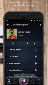 Download Amazon Music  APK