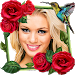 Download Animated flower frames. 1.0.8.54 APK