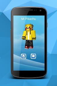 Download Anime Skins for Minecraft 2.0.1 APK