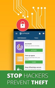 Download DFNDR: Antivirus & Cleaner  APK