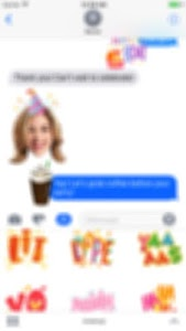 Download Ariel Sticker Emoji - Prank 1.0 APK