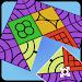 Download AuroraBound - Pattern Puzzles 1.8.0 APK