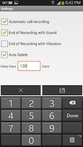 Download Automatic Call Recorder 2.8.0 APK