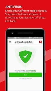 Download Avira Antivirus Security 2019  APK