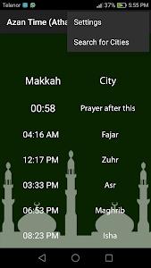 Download Azan Time 1.5 APK
