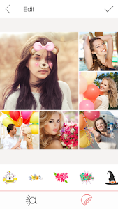 Download B628 - Selfies Photo Perfect Montage & Filters 1.0 APK