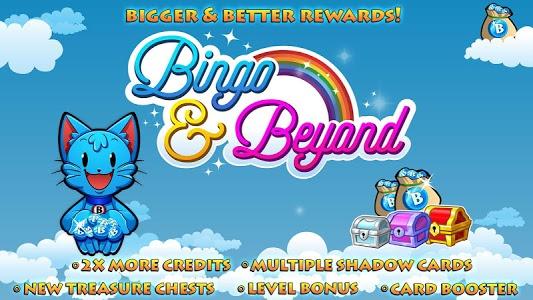 screenshot of Bingo Blitz: Free Bingo version 3.64.1