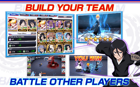 Download BLEACH Brave Souls 7.2.2 APK
