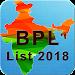 Download BPL List 2018 | All India BPL List 1.0 APK
