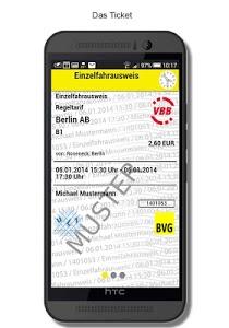 Download BVG FahrInfo Plus 6.2.10 (70) APK