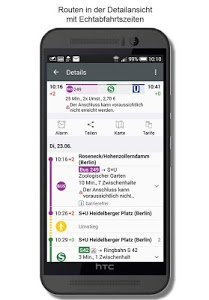 Download BVG FahrInfo Plus 6.2.9 (69) APK