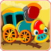 Download Baby Puzzles: Trains 1.0.1 APK